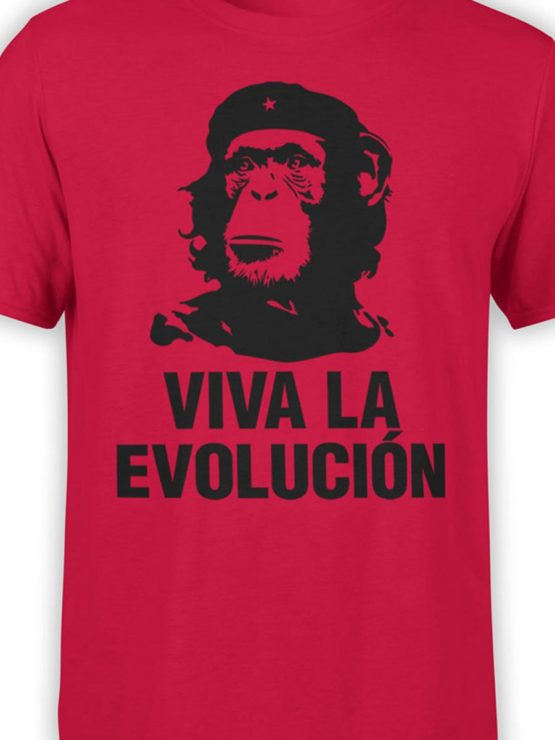 0263 Army T Shirt Evolution Front Color